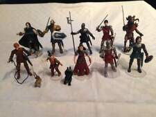 Soldatini action figures Narnia