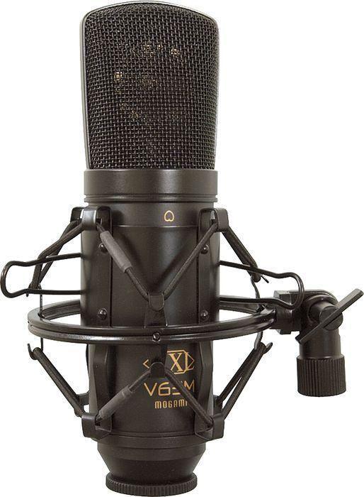 top 10 condenser microphones ebay. Black Bedroom Furniture Sets. Home Design Ideas