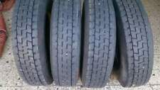 Kit di 4 gomme usate 215 /75/17.5 Hankook