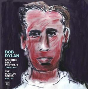 Another Self Portrait (1969-1971): The Bootleg Series Vol. 10 Bob Dylan (2013)