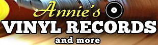 Annie's Vinyl Records And More