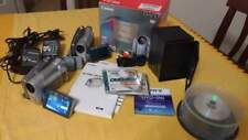 N.2 Videocamere Canon DC95