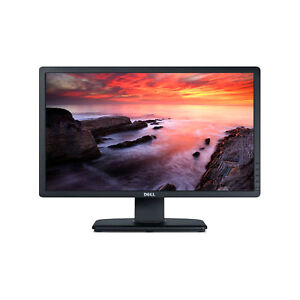 Dell U2312HM Vs. ViewSonic VX2770Smh-LED