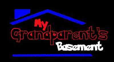 My Grandparent's Basement