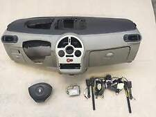 Kit airbag completo renault modus anno 2009