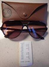 Ray Ban Cats 5000 da sole e a vista