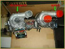 Turbina alfa 147 156 fiat stilo 1.9 jtd 150cv 110kw TURBO