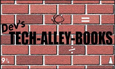 Dev's TECH-ALLEY-BOOKS
