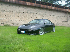Vendo Fiat Coupe 20v Turbo Limited Edition n° 0470