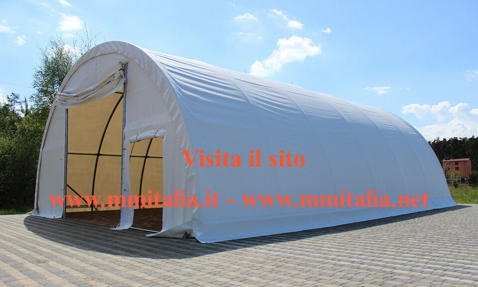 Tunnel Agricoli Agritunnel 9 x 20 € 5.327,00 Professionali 4