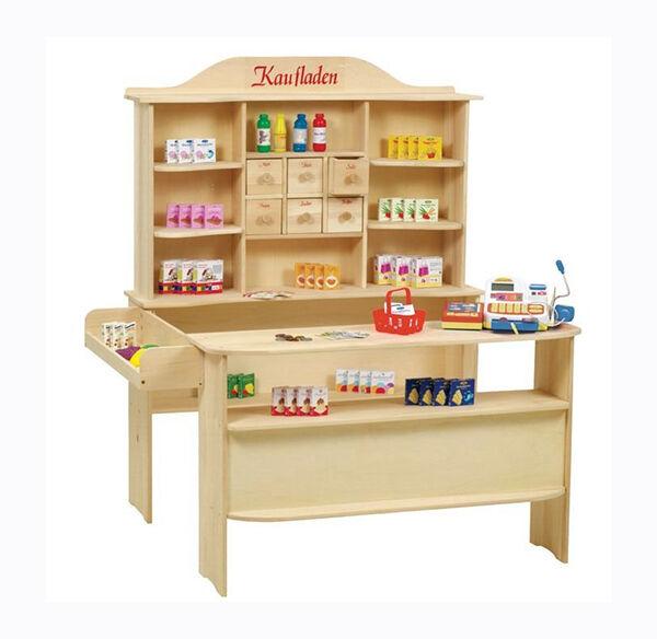 1 Euro, bitte: So finden Sie Kaufläden & Zubehör für Ihr Kind