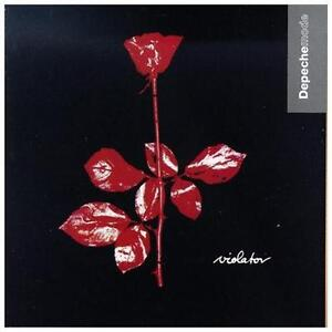 Violator by Depeche Mode   Rhino/Warner Bros. Rock Pop  Audio CD FREE SHIPPING