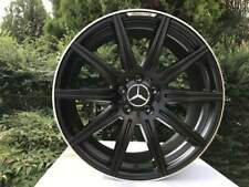 Cerchi mercedes 17 - 18 made in germany