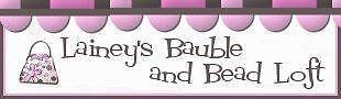 Lainey s Bauble and Bead Loft