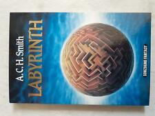 LABYRINTH - A.C.H. SMITH - Sonzogno Fantasy, 1995 - Raro!