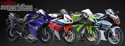 Redline Superbikes