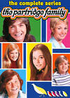 The Partridge Family: The Complete Series (DVD, 2013, 12-Disc Set)