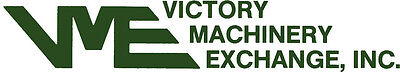 Victory Machinery Exchange
