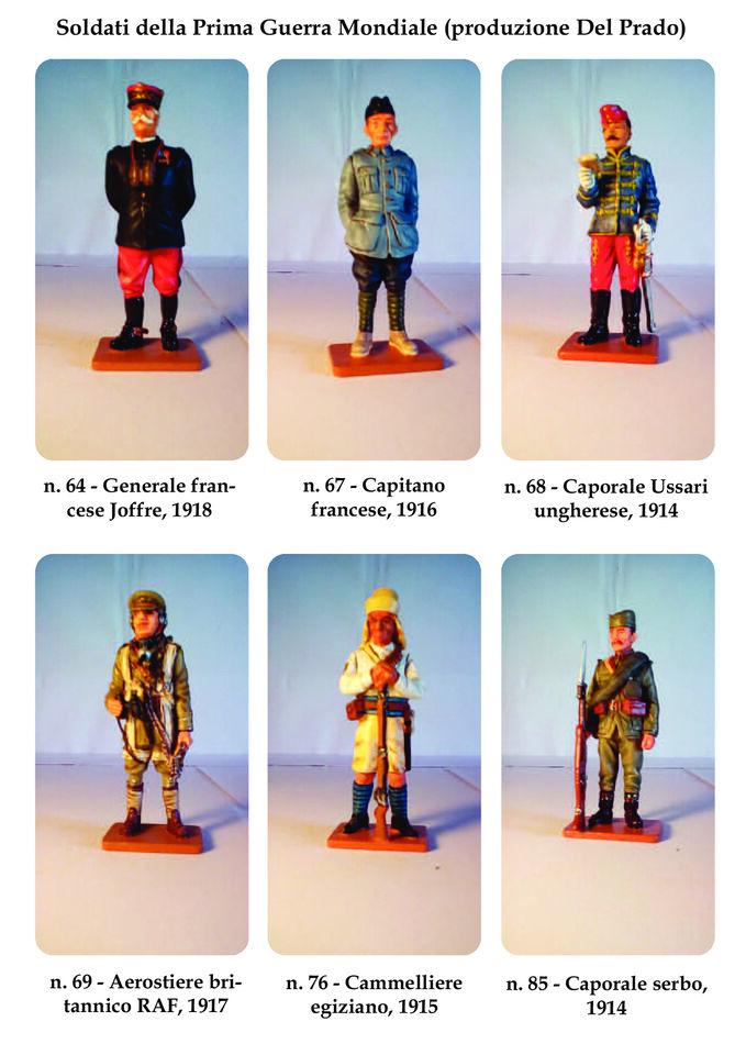 Soldatini di piombo