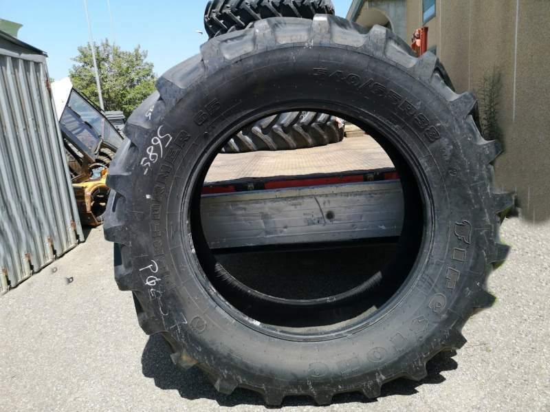 Gomme nuove firestone 540/65r38