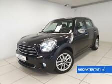 Mini One D Countryman 1.6 One D Business