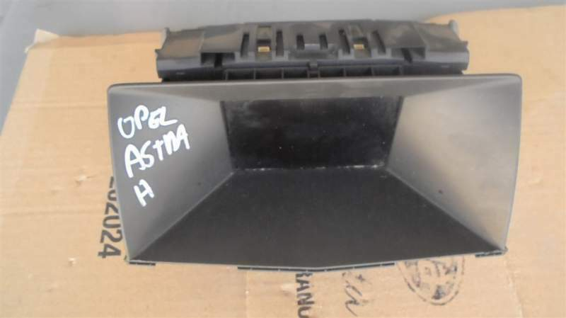 Display centrale opel astra h anno 2007