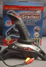 Joystick-console evolution game -18 giochi