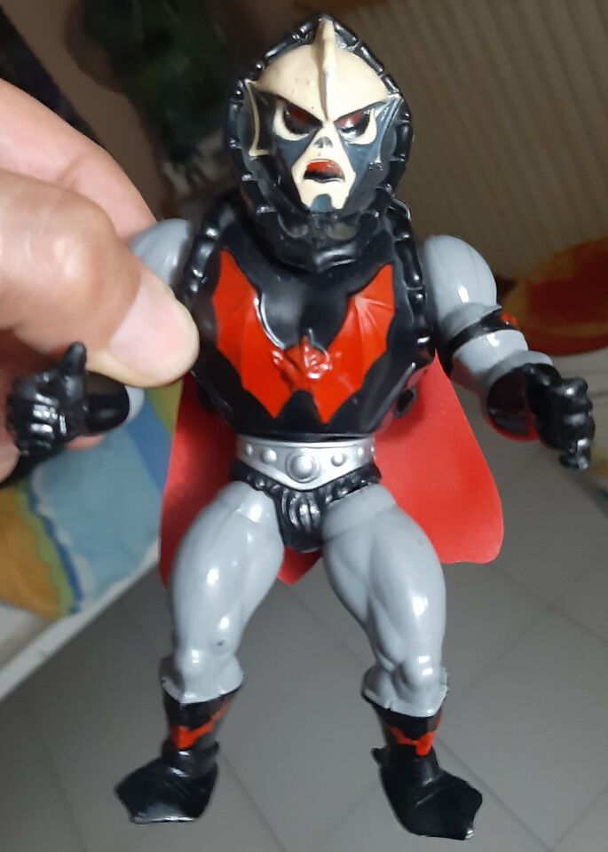 Hordak masters of the universe '80