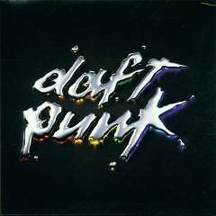 Discovery von Daft Punk (2002)  CD  Neu