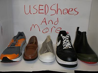 Used Shoes And More