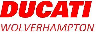 Ducati Wolverhampton