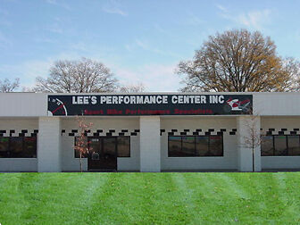LEE'S PERFORMANCE CENTER