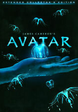 Avatar - Extended Collector's Edtion