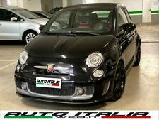 Abarth 595 cabrio1.4 turbo