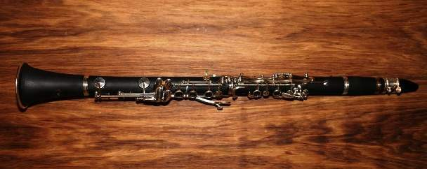 Clarinetto SIb Royal Winds RCL 35