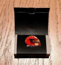 Spille Pin Casco Michael Schumacher Nuove Official Merchandise