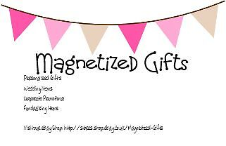 Magnetized Gifts