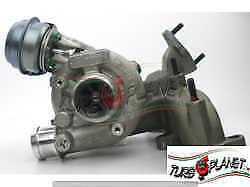 Turbo per new beetle 1.9 tdi 110cv