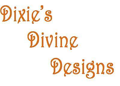 Dixie's Divine Designs