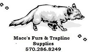 Maces Furs And Trapline Supplies