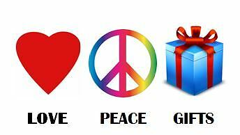 Love*Peace*Gifts