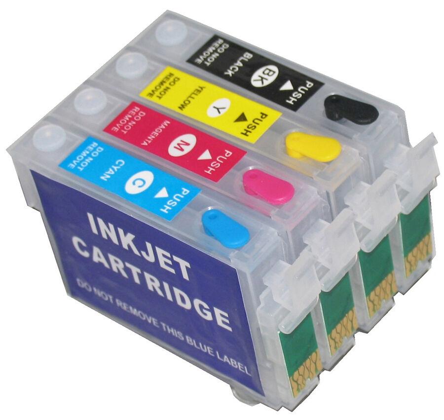 Top 7 Refillable Ink Cartridges Ebay