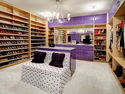 My Mystery Closet