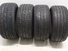 Kit di 4 gomme nuove 235/40/18 Nitto