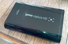 Elgato game capture hd registrazione acquisizione video apple pc
