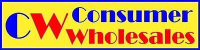 CONSUMER WHOLESALES