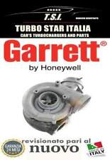 Turbina turbocompressore 728989 bmw serie 3 / 330d