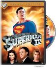 Superman IV: The Quest for Peace (DVD, 2006, Deluxe Edition) (DVD, 2006)