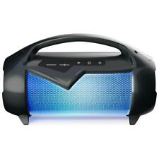 Speaker Wireless Luminoso Party Lite Colore Nero