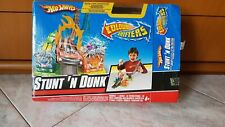 HOT WHEELS Lanciatore Stunt'n dunk colour shifters